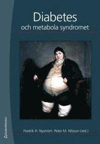 bokomslag Diabetes och metabola syndromet