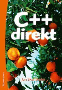 bokomslag C++ direkt