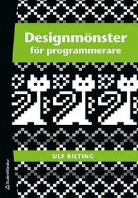 bokomslag Designmönster för programmerare