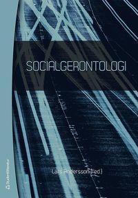bokomslag Socialgerontologi