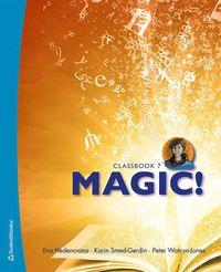 bokomslag Magic! 7 Elevpaket med webbdel