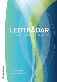 bokomslag Ledtrådar : till ett moget ledarskap