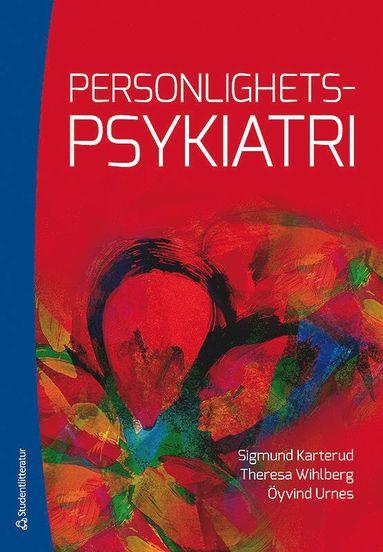 bokomslag Personlighetspsykiatri