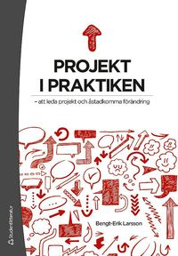 bokomslag Projekt i praktiken : att leda projekt och åstadkomma förändring