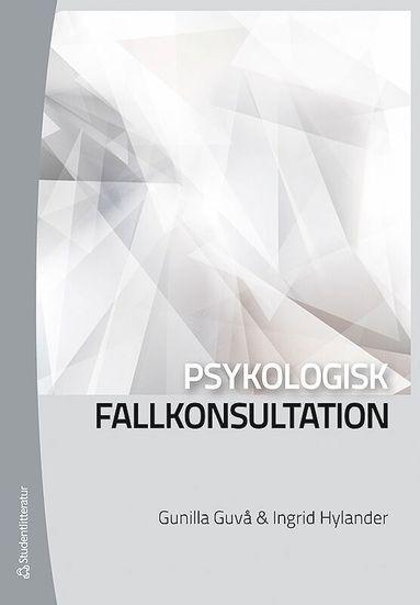 bokomslag Psykologisk fallkonsultation