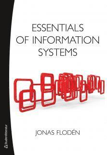 bokomslag Essentials of information systems