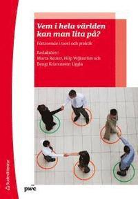 bokomslag Vem i hela världen kan man lita på? : förtroende i teori och praktik