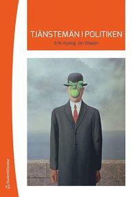 bokomslag Tjänstemän i politiken