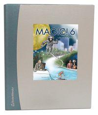 bokomslag Magic! 7 - Lärarpaket - Digitalt + Tryckt