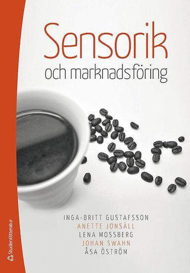 bokomslag Sensorik och marknadsföring
