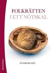 bokomslag Folkrätten i ett nötskal