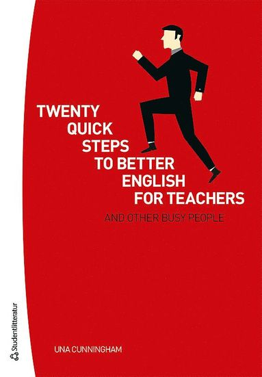 bokomslag Twenty quick steps to better english for teachers and other busy people