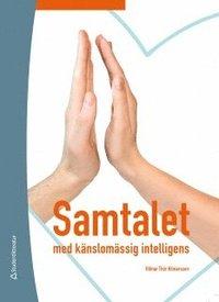 bokomslag Samtalet med känslomässig intelligens