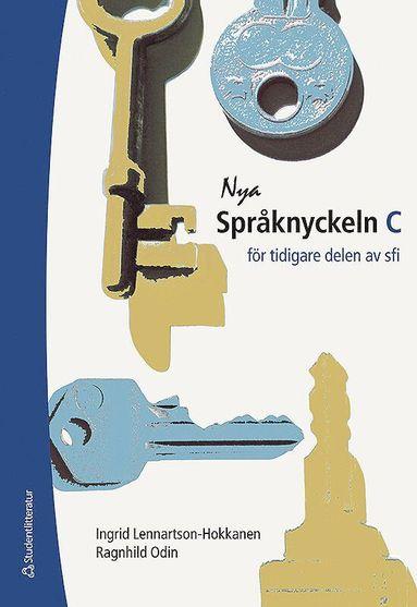 bokomslag Nya Språknyckeln C - Elevpaket (Bok + digital produkt) - För tidigare delen av sfi