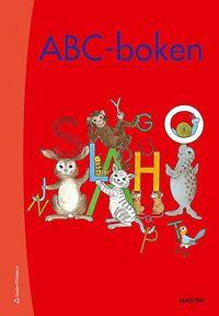 bokomslag Silorema ABC-boken Big Book