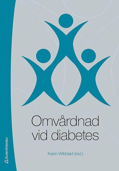bokomslag Omvårdnad vid diabetes
