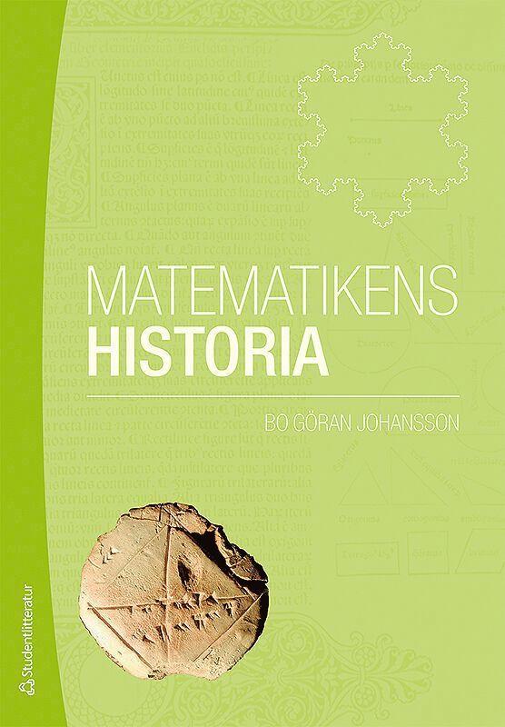 Matematikens historia 1