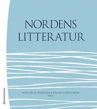 bokomslag Nordens litteratur
