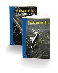 bokomslag Introduktion till hållfasthetslära och Hållfasthetslära - paket - -enaxliga och allmänna tillstånd