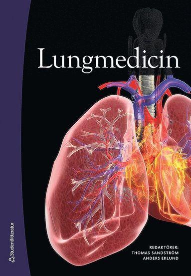 bokomslag Lungmedicin