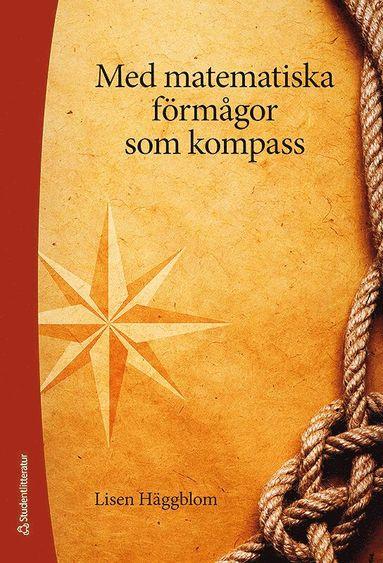 bokomslag Med matematiska förmågor som kompass