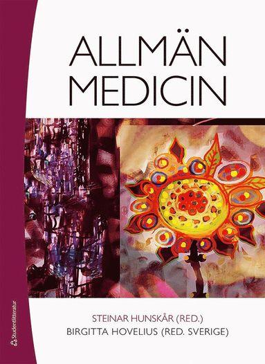 bokomslag Allmänmedicin