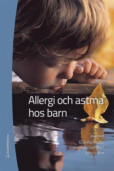 bokomslag Allergi och astma hos barn