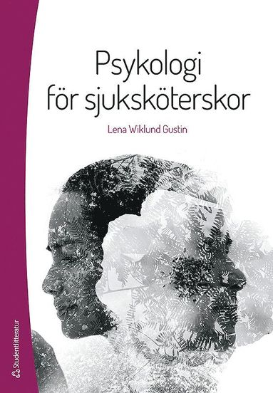 bokomslag Psykologi för sjuksköterskor - (bok + digital produkt)