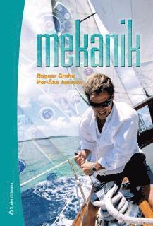 bokomslag Mekanik : statik och dynamik