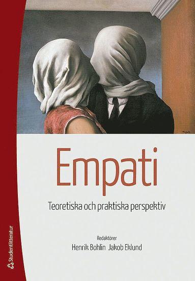 bokomslag Empati : teoretiska och praktiska perspektiv
