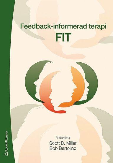 bokomslag Feedback-informerad terapi - FIT