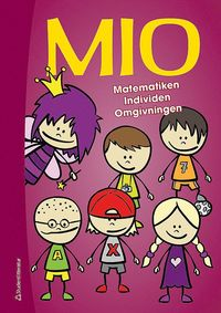 bokomslag MIO - handledning