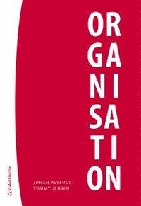 bokomslag Organisation