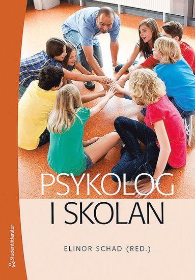 bokomslag Psykolog i skolan