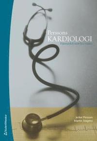 bokomslag Perssons kardiologi : hjärtsjukdomar hos vuxna