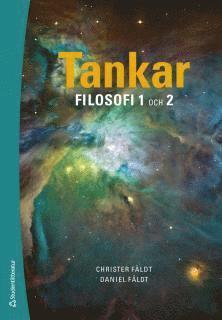 bokomslag Tankar - Elevpaket (Bok + digital produkt) - Filosofi 1 och 2