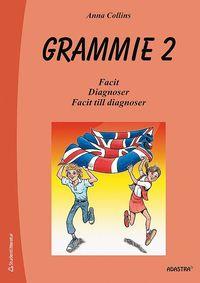 bokomslag Grammie 2 Facit med diagnoser
