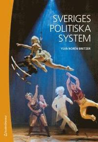 Sveriges politiska system