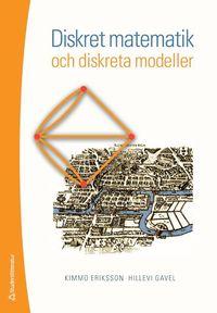 bokomslag Diskret matematik och diskreta modeller