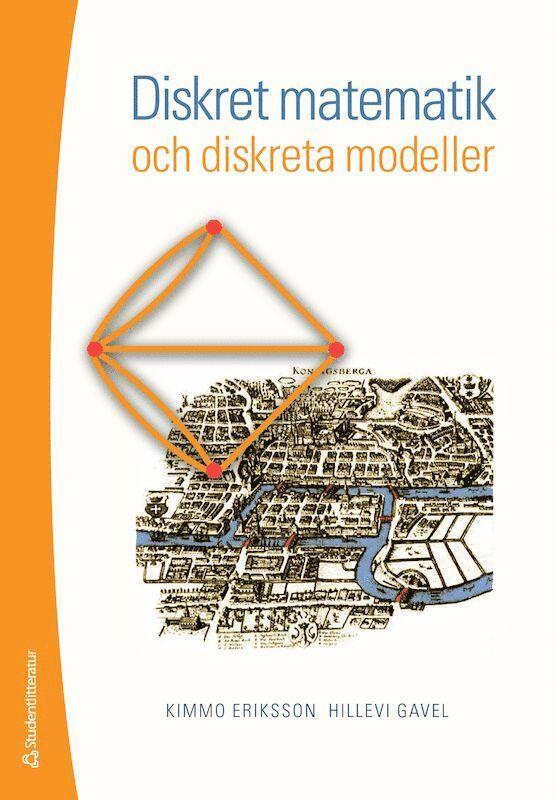 Diskret matematik och diskreta modeller 1