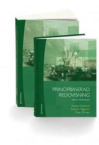 bokomslag Principbaserad redovisning (paket)
