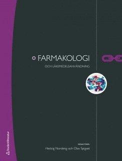 bokomslag Farmakologi och läkemedelsanvändning