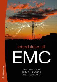 bokomslag Introduktion till EMC