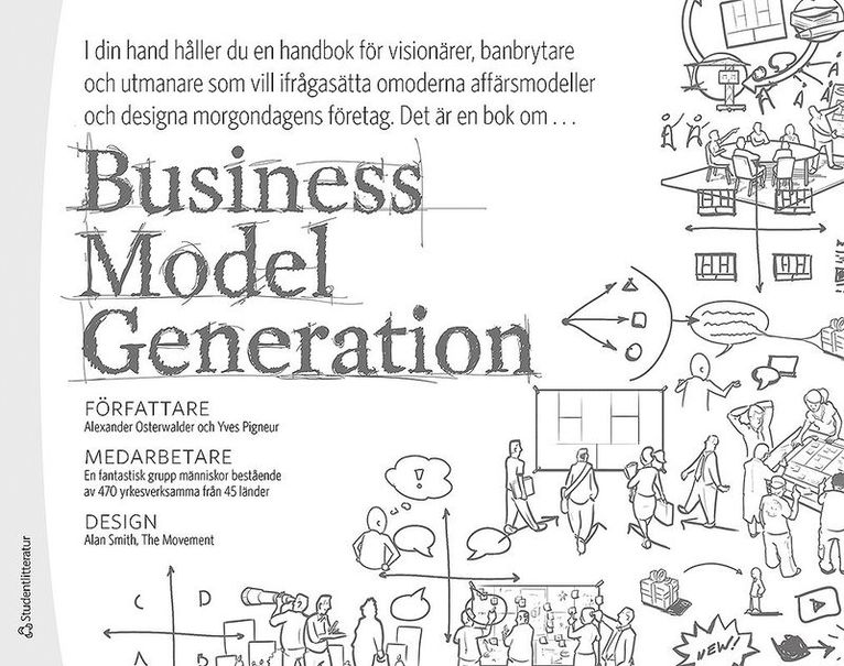 Business Model Generation 1