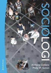 bokomslag Sociologi