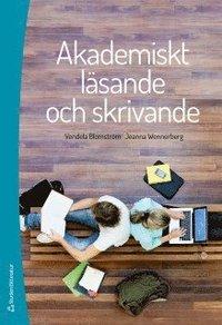 bokomslag Akademiskt läsande och skrivande