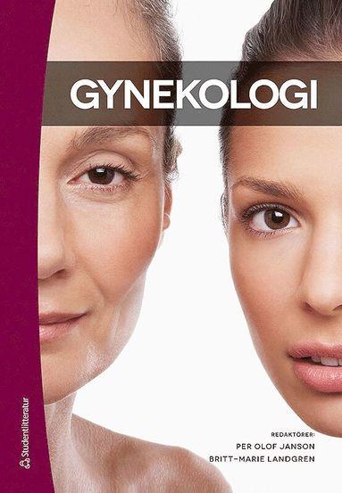 bokomslag Gynekologi