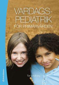 bokomslag Vardagspediatrik för primärvården