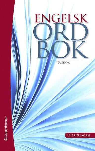 bokomslag Engelsk ordbok