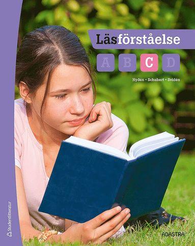 bokomslag Läsförståelse C